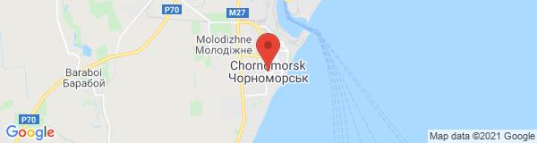 Іллічівськ Oferteo