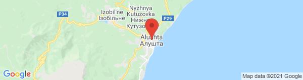 Алушта Oferteo