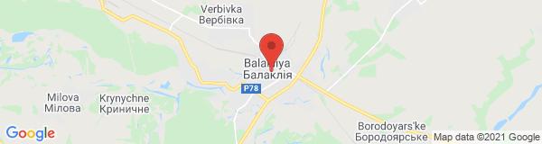 Балаклія Oferteo