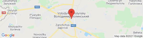 Володимир-Волинський Oferteo