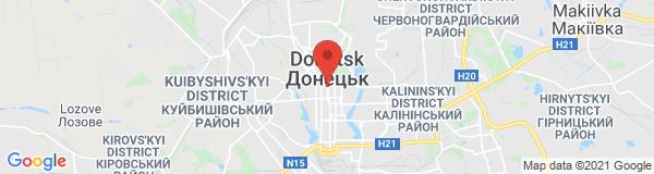 Донецьк Oferteo