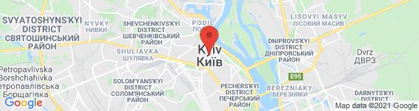 Київ Oferteo