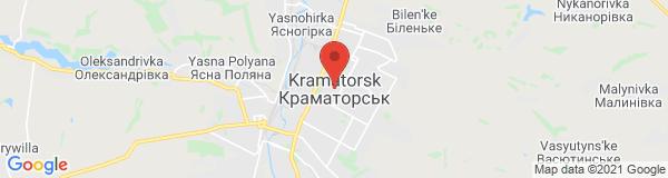 Краматорськ Oferteo