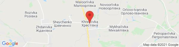 Кіровське Oferteo