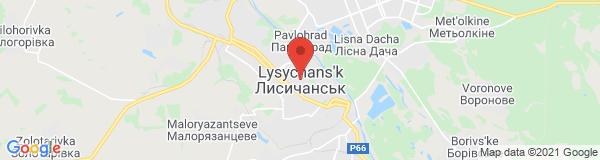 Лисичанськ Oferteo