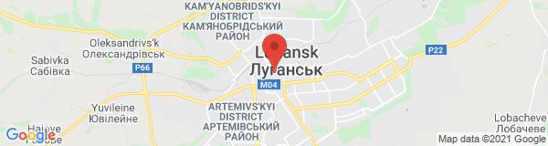 Луганськ Oferteo