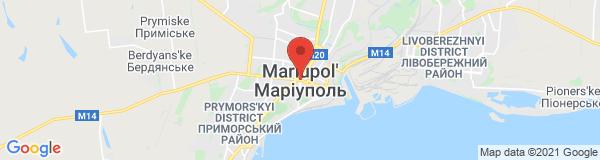 Маріуполь Oferteo