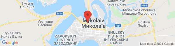Миколаїв Oferteo