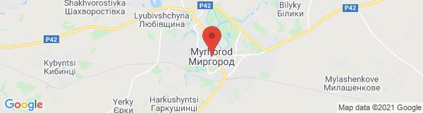 Миргород Oferteo