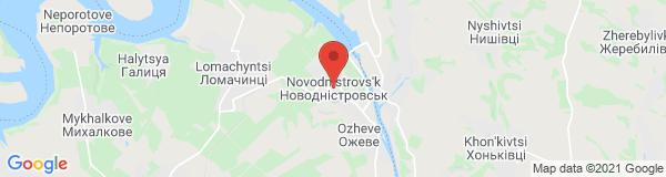 Новодністровськ Oferteo