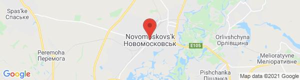 Новомосковськ Oferteo