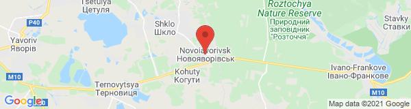 Новояворівськ Oferteo