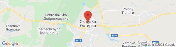 Охтирка Oferteo