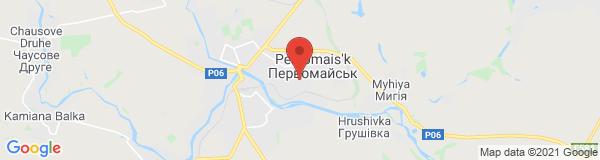 Первомайськ Oferteo