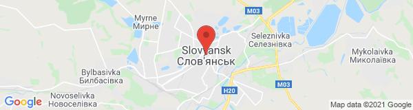 Слов'янськ Oferteo